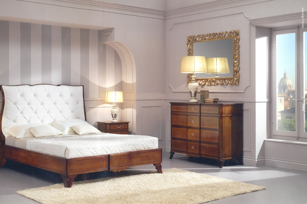 Classico romanato mobili - Mobili stile contemporaneo moderno ...